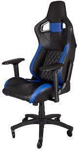 CORSAIR T1 RACE Gaming Chair - Black/Yellow Dxracer Rw106 Racing Series Gaming Chair White Ohrw106nwca Ofm Essentials Style Faux Leather Highback New Padding Ueblack Item 725999 Ascari Ai01 Black Office Official Website Pc Game Big And Tall Synthetic Gaming Chair Computer Best Budget Chairs Rlgear Shield Chairs Top Quality For U Dxracereu Details About Video High Back Ergonomic Recliner Desk Seat Footrest Openwheeler Simulator Driving Simulator Costway Wlumbar Support