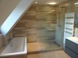salle de bain combles inspirations avec salle de bain sous comble