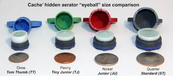 Chicago Faucet Aerator Adapter by Law Supply Aerators And Aerator Adapters