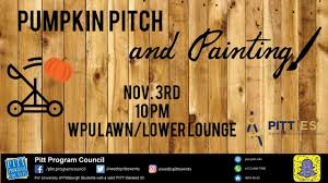 Pumpkin Patch Pittsburgh 2017 by Pitt Program Council Campus Programming Board