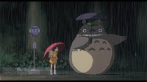 Silhouette Totoro Ecosia