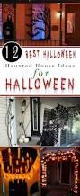 Carnival Scene Setters Halloween by 100 Best 25 Halloween Haunted Houses Ideas On Pinterest Haunted