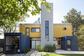 104 Shipping Container Design Homes Buildings 3 Bedroom Home Brazil