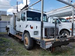 100 Truck For Sale In Dallas 2005 FREIGHTLINER FL70 TX 121645438 Equipmenttradercom