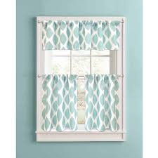 Jcpenney Curtains For French Doors by Kitchen Macys Drapes Swag Kitchen Curtains Aqua Kitchen Curtains
