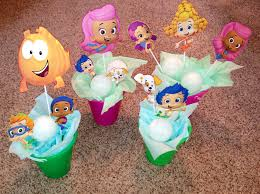 Bubble Guppies Bathroom Decor by 141 Best Bubble Guppies Party Ideas Images On Pinterest Guppy
