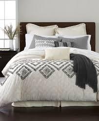 Macys Com Bedding by Martha Stewart Collection Rough Diamond 10 Pc Comforter Sets