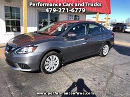 Used 2017 Nissan Sentra For Sale In Bentonville, AR 72712 ... Used 2016 Jeep Cherokee For Sale In Bentonville Ar 72712 2015 Honda Accord Performance Showcase Cars Trucks New Sales Nissan Rogue Chevrolet Car Dealership Springdale 2017 Sentra 2003 350z 2014 Ford Edge And