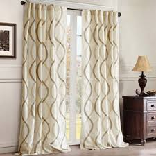 serendipity rod pocket back tab curtain panel jcpenney bedroom