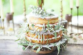 Rustic Wedding Cakes Cake Table Pinterest Topper Ideas