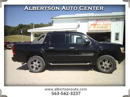 Used 2008 Chevrolet Avalanche For Sale In Spillville, IA 52168 ... 2002 Chevrolet Avalanche 1500 Monster Trucks For Sale Pinterest 1662 2011 North Florida Truck Equipment 2013 In Medicine Hat Used 2007 For Sale West Milford Nj Sold2002 Chevrolet Avalanche 4x4 Z71 1 Owner 172k Summit White For 2008 Top Speed Sebewaing 2015 Vehicles Search Parsons All Cars Tom Avalanches San Antonio Tx Autocom Beausejour 232203 Youtube