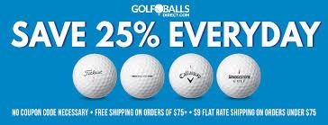 Used Golf Balls Up To 80% Savings And Free Shipping At Golf ...