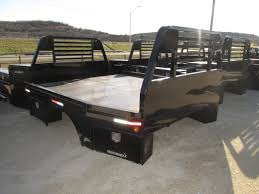 Pronghorn Truck Beds - Hanner Truck Beds And Trailers