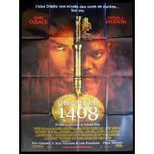 la chambre 1408 room 1408 poster 47x63 2007 stephen king cusak