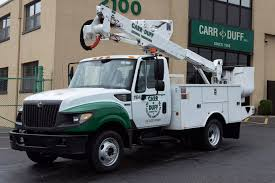 100 Rent A Bucket Truck Carr Duff Inc