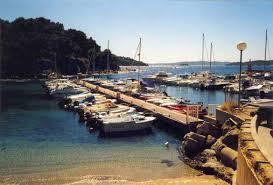 restaurant port du niel port porquerolles 83 informations maritimes sur le port de