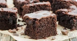 nutella brownies rezept backen macht glücklich