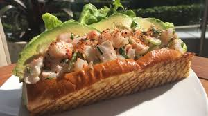 7 Must Try Lobster Rolls In Miami - Eater Miami 21 Fancy Lobster Rolls To Try In Los Angeles 2017 Edition 15 Best Around La Prawn One More Bite Blog Food Travel Adventures Lobsta Truck Bbc Giant Lobsters Invade How Two Cousins Grew Their Maine Into An Empire Bun Boy Eats First Thursdays On Melrose Food Trucks Lascoop Food Truck Napa Yelp Image Of 2018 Images And Fish Restaurants For In Orange County Cbs