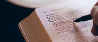 Does The Bible Inform And Determine Your Values