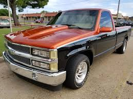 1989 Chevrolet Silverado 1500 For Sale Nationwide - Autotrader