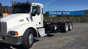 2008 Kenworth T300 Roll Off / Charter Trucks - U10875 - YouTube Ruble Truck Sales Freightliner Details 2019 Kenworth T880 Hook Lift Youtube 2005 Mack Granite Cv713 Cab Chassis For Sale Auction Or 1997 Ford F800 W 24000 Stellar Hooklift 1 2006 Sterling Lt9500 Turkey Is Falizing Deal With Russia To Purchase Deadly S400 Air 2008 T300 Roll Off Charter Trucks U10875 Intertional Kenworth Cmialucktradercom