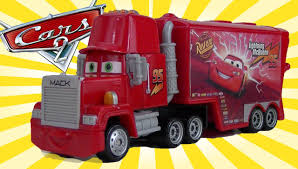 Cars 2 Mack Truck Toy Hauler Disney CARS Toys Mack Lightning McQueen ... Disney Cars 2 Lightning Mcqueen And Friends Tow Mater Mack Truck Disney Pixar Cars Transforming Car Transporter Toysrus Takara Tomy Tomica Type Dinoco Spiderman A Toy Best Of 2018 Hauler 95 86 43 Toys Bndscharacters Products Wwwsmobycom Rc 3 Turbo Brands Shop Visits Sandown 500 Melbourne Image Cars2mackjpg Wiki Fandom Powered By Wikia Heavy Cstruction Videos Lego 8486 Macks Team I Brick City