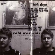 cold war kids hospital beds at discogs