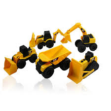 Buy Caterpillar Mini Machine Construction Truck Toy Cars - Set Of 5 ... Power Wheels Caterpillar Dump Truck Ardiafm Top 5 Toys Youtube The 20 Best Cat Cstruction For 2017 Clleveragecom Mini Takeapart Trucks 3 Pack R Us Canada Toy In Mud Amazoncom State Job Site Machines Kid Trax 6v Caterpillar Tractor Battery Powered Rideon Yellow Early Tonka Tonka Back Hoe Truck 70s Super Rare And Trailer Big Builder Vehicle Playset Amazoncouk Games Toy Dump Truck Bricks Figurines On Wheel Loader Machine