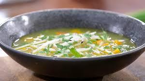 mytf1 cuisine laurent mariotte recette de ma soupe détox petits plats en equilibre