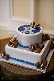 Best 25 Dallas Cowboys Cake Ideas On Pinterest
