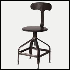 bureau steunk chaise de bureau industriel 100 images chaise de bureau