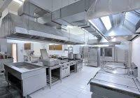 beautiful commercial kitchen lighting 35 photos