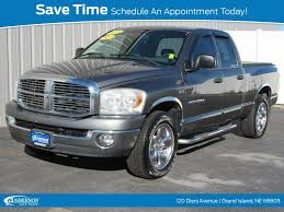 100 Used Dodge Truck New Ram 1500 Anderson Ford Of Grand Island