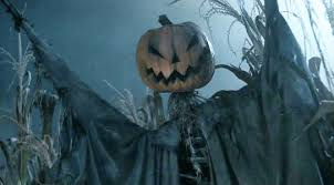 The Haunted Pumpkin Of Sleepy Hollow 2003 by Too Scary 2 Watch 100 Good Horror On Netflix This Month