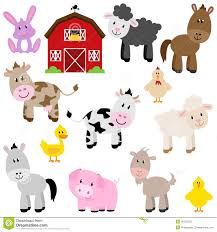 Vector Collection Of Cute Cartoon Farm Animals - Download From ... Childrens Bnyard Farm Animals Felt Mini Combo Of 4 Masks Free Animal Clipart Clipartxtras 25 Unique Animals Ideas On Pinterest Animal Backyard How To Start A Bnyard Animals Google Search Vector Collection Of Cute Cartoon Download From Android Apps Play Buy Quiz Books For Kids Interactive Learning Growth Chart The Land Nod Britains People