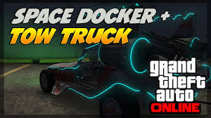 GTA 5 Online - How To Get The