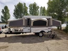 Pop Up Campers For Sale: 3,922 Pop Up Campers - RV Trader