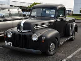 File:1946 Ford Jail Bar (11148288476).jpg - Wikimedia Commons Ford Pickup 12 Ton Truck 1946 1 Ton Panel Truck Pickups Panels Vans Original Truck Hagerty Hershey Articles Asmit28 F150 Heritage Regular Cab Specs Photos 1947 Hot Rod Network Sold Rat By Streetroddingcom That Revolutionized Design For Sale Near Cadillac Michigan 49601 Classics T288 Indy 2015 Sale On Autotrader F1 T134 Kansas City 2012 Barn Fresh