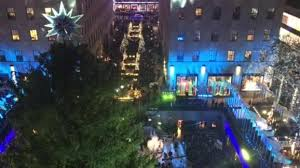 Rockefeller Christmas Tree Lighting 2017 by 2017 Rockefeller Center Christmas Tree Lights Up Nbc New York