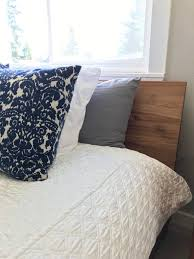 master bedroom refresh heart that built me