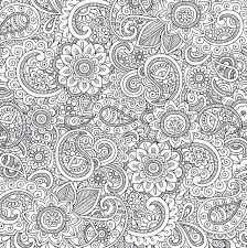 Peaceful Paisleys Adult Coloring Book 31 Stress Relieving Designs Peter Pauper Press