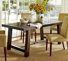 Decorations For Dining Room Table by White Carpet On The Wooden Floor Cheap Dining Room Table Sets
