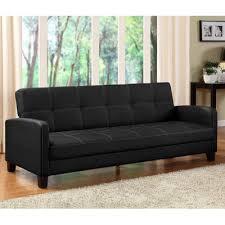 Wayfair Leather Sleeper Sofa by Dhp Delaney Convertible Sofa U0026 Reviews Wayfair Apartment