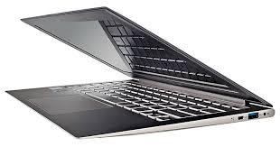 Asus UX21e Ultrabook