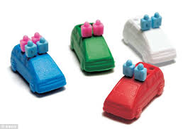 Life Board Game Pieces Clipart