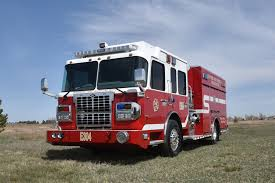 100 Pumper Truck Surprise AZ Fire Department Rescue 1025 SVI S