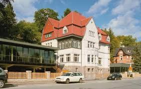 denkmalgeschützte villa in bad gandersheim keile für