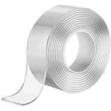 doppelseitiges klebeband für badezimmer und andere wände