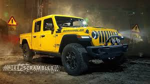 2020 Jeep Scrambler Render Looks Ready For The Real World Jeep Is Ending Wrangler Production To Make Way For The 2017 Jeep Truck Google Search Vehicles Pinterest Jeeps New Truck Bed Sale Laurajgodinseome Cj6 Classics For On Autotrader 2008 Jk8 Pickup Saleover The Top Custom Aev Brute Double Cab 4 Door Jk Cars Trucks Sale In Victoria Bc Wille Dodge Chrysler 2019 Redesign Price And Review Auto Blog Selling More Wranglers Than Ever Needs Toledo Build Many Ut Trucks Autofarm Cdjr Cversion Kit Exceeds Mopars Sales Expectations Fresh Gunnison Used