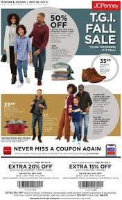 JCPenney Flyer 09.30.2019 - 10.03.2019 | Weekly-ads.us Free Shipping W Extra 6075 Off Ann Taylor Sale 40 Gap Canada Off Coupon Asacol Hd Printable Palmetto Armory Code 2018 Pinned April 24th A Single Item At Michaels Or Jcpenney Coupons May Which Wich Personal Creations Codes Online Fidget Spinner Uk Carters 15 Justice Coupons Husker Suitup Event Gateway Malls Store Promo Codes Up To 80 Dec19 Code Coupon N Deal